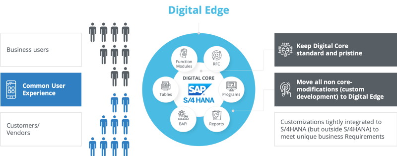 Digital Edge Image SAP Blog Vaidya