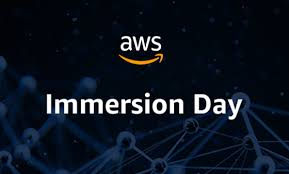 AWS immersion day SAP - UK