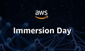 AWS immersion day SAP - UK
