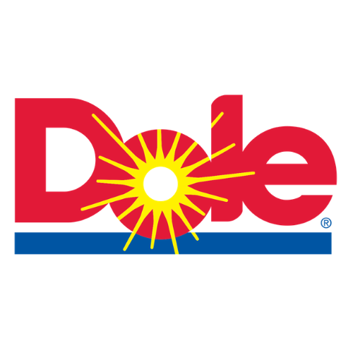 Dole Logo Website
