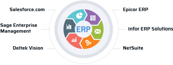 ERP Systems & Databases