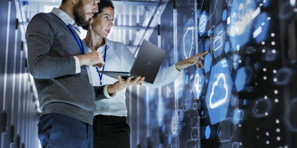 SAP Modernization Using AWS Technologies