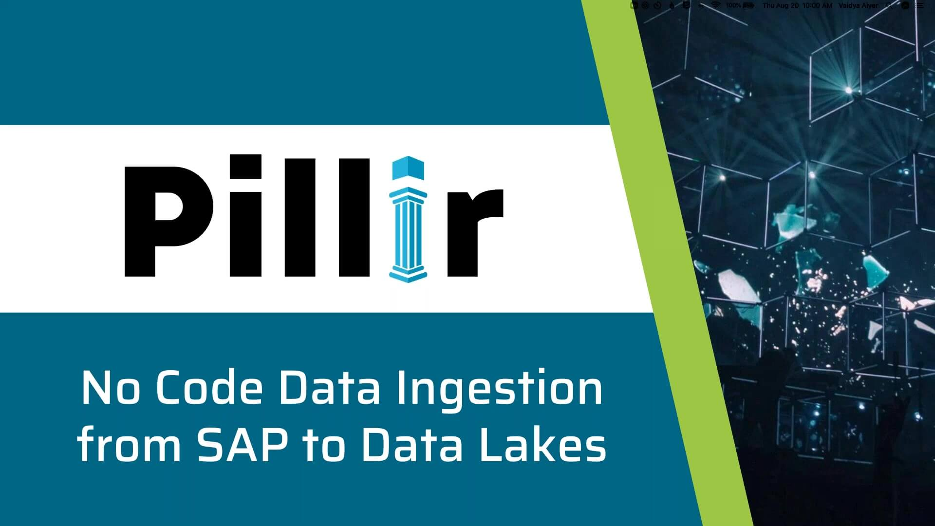 No Code Data Ingestion from SAP to Cloud Data Lakes-thumb