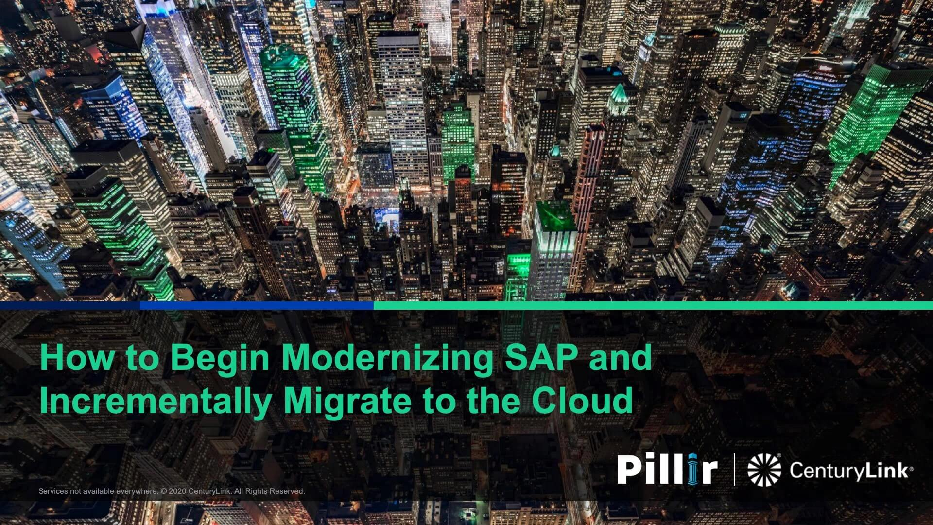 Webinar Recording - First Steps to Incrementally Migrate SAP to the Cloud-thumb