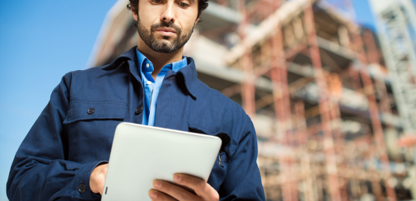 Digitize Construction Workflows with Low-Code Applications
