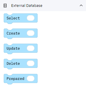 Database adapter | EdgeReady Cloud | Pillir