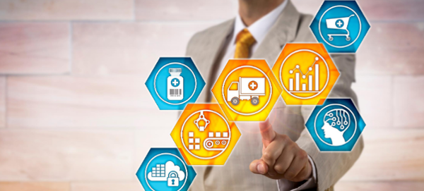 How to Optimize Mobility Solutions for Supply Chains