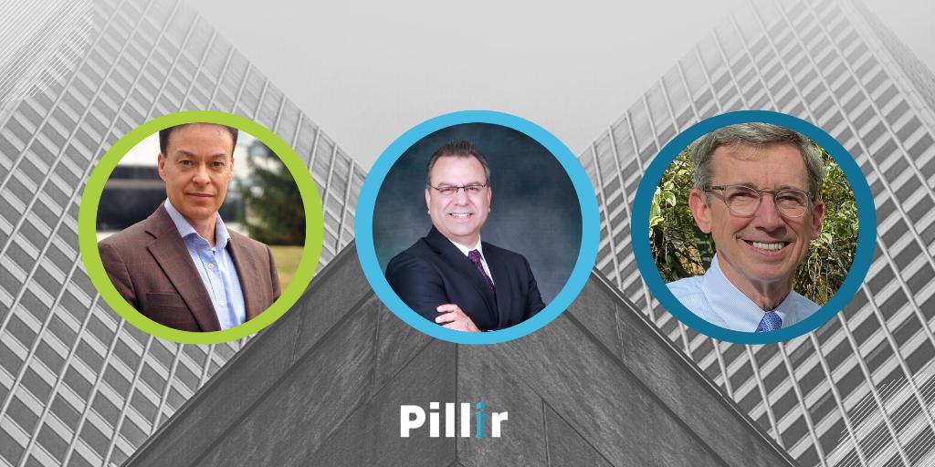 Pillir Names Industry Luminaries Jeff Smith, Vic Bhagat, Buell Duncan to New Advisory Board